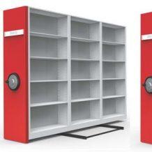 Kompakt Arşiv Sistemleri