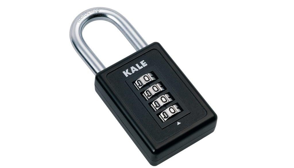 KD001/20-400 Şifreli Asma Kilit