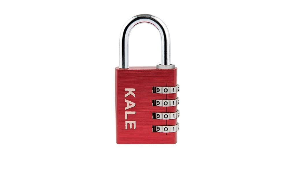 Kale KD001/20-800 Şifreli Asma Kilit