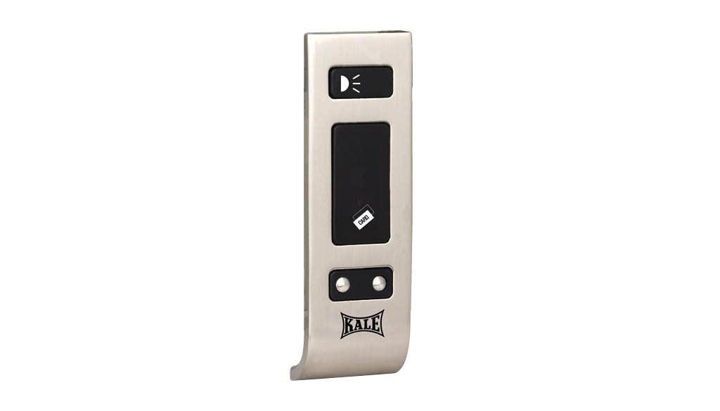 Kale Mifare KD 45-110 Elektronik Dolap Kilidi